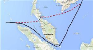 Kra: Siêu dự án kênh đào xuyên Thái Lan
