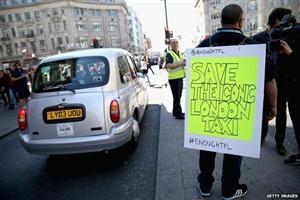 Sau CEO Việt Nam, CEO Uber tại London cũng vừa từ chức giữa cơn khủng hoảng