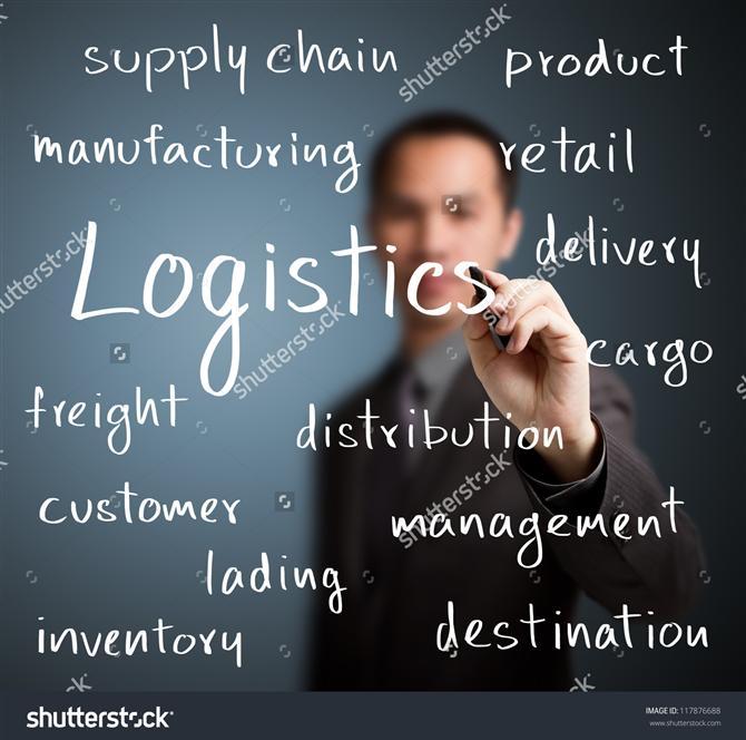 định nghĩa logistics