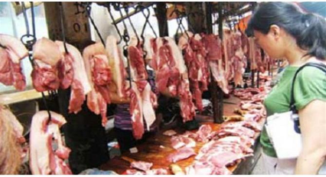 Trung Quốc sẽ tăng nhập khẩu thịt lợn Việt Nam vì thiếu nguồn cung