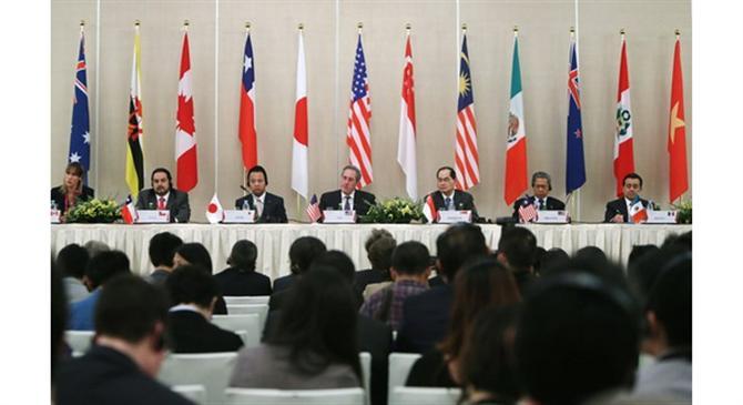 toàn văn Hiệp định TPP