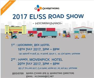 [Free Seminar] CJ OliveNetworks Logistics System Road Show