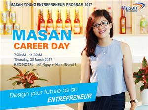 Masan Career Day 2017