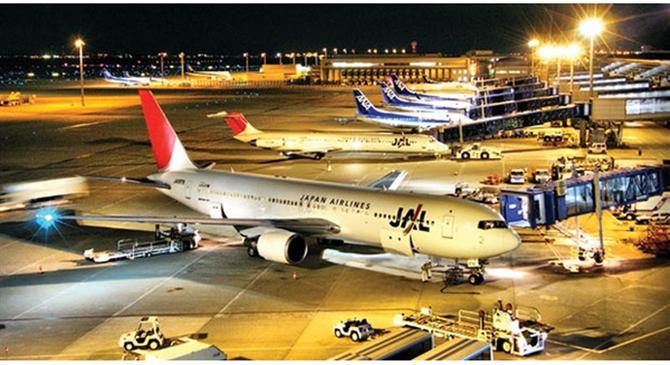 10 sân bay tốt nhất thế giới năm 2016