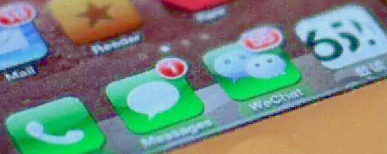Mua tệ và nạp tiền tài khoản Wechat Pay để thanh toán - chơi game