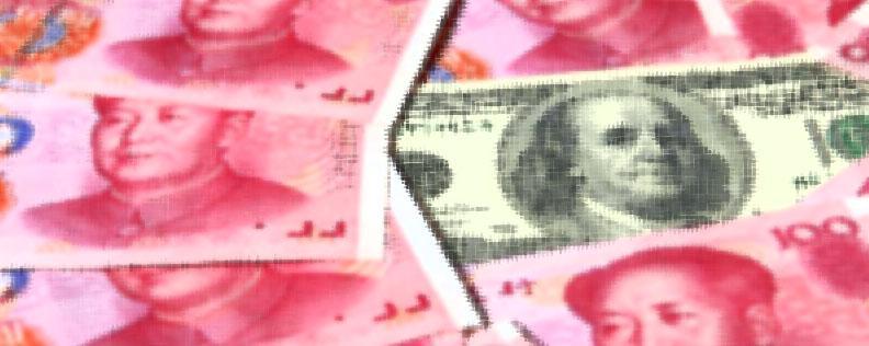 Chuyển tiền sang Trung Quốc vào tài khoản ngân hàng tỷ giá tốt