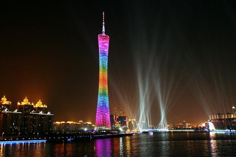 Đi Quảng Châu nhất định phải ghé thăm những nơi này
