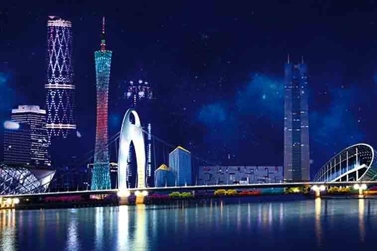 Phía sau một thủ phủ hàng hóa thế giới - Quảng Châu