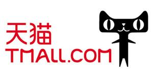 logo tmall nền trắng