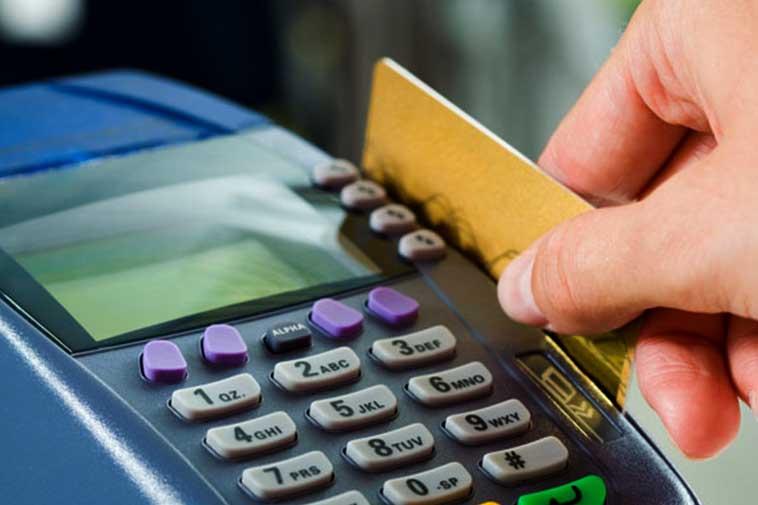 Thông tin chuyển khoản - Tài khoản tiếp nhận thanh toán