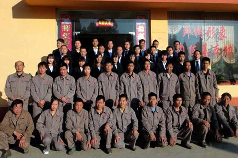 Chuyện iChina Company - Khởi đầu và những lịch sử khó quên