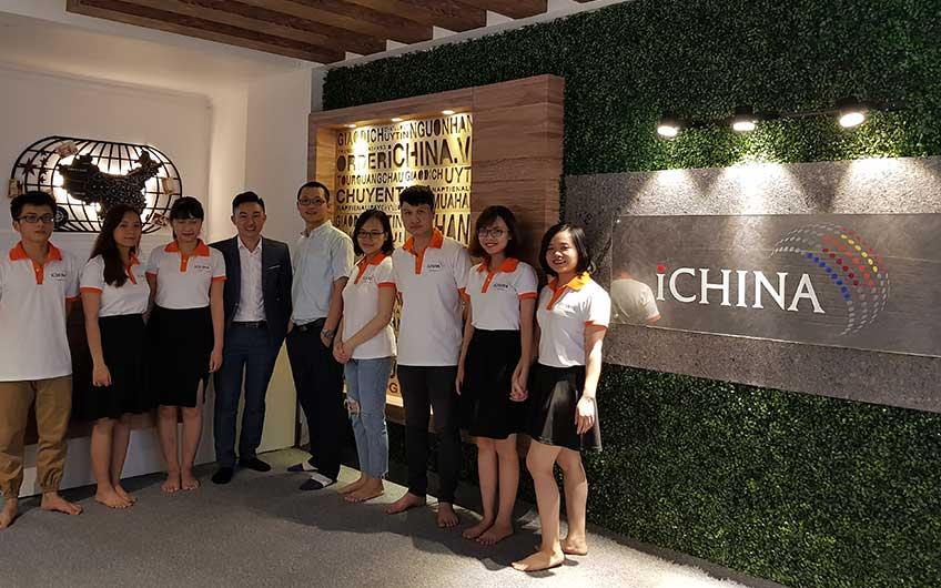 iCHINA COMPANY