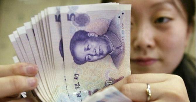 hình ảnh tiền 100 tệ trung quốc