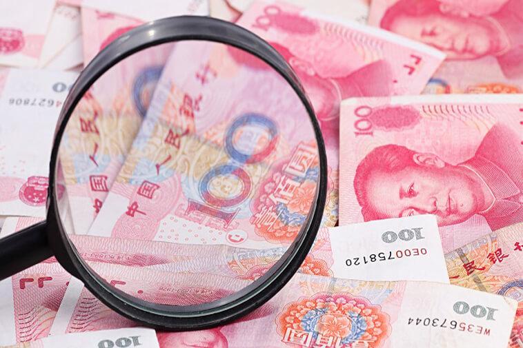 Giá tiền mặt tệ lúc 10 giờ ngày 29/05/2018 khi nhập hàng Trung Quốc