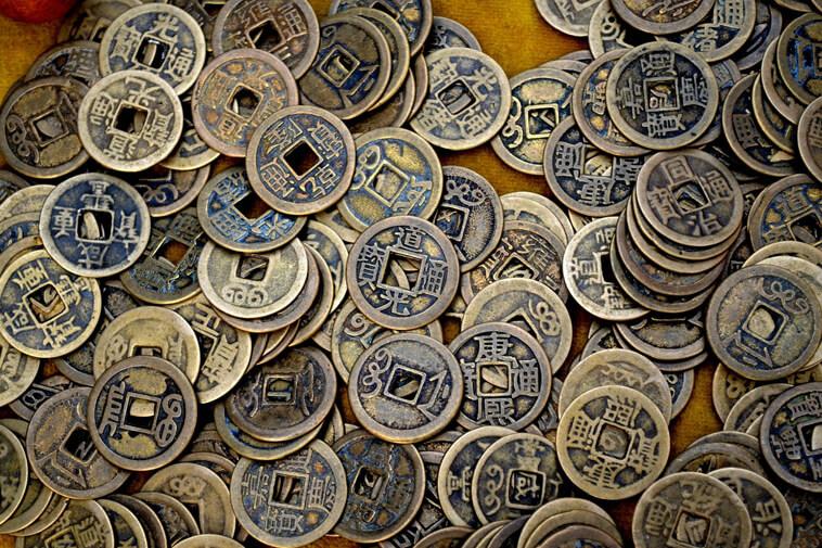 Tỷ giá tiền Trung - Việt mới cập nhập lúc 10 giờ ngày 30/10/2018