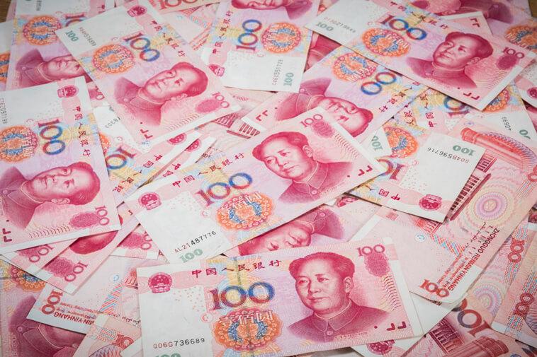Mức tỷ giá chuyển tiền Trung Quốc mới cập nhập lúc 12 giờ ngày 11/07/2018