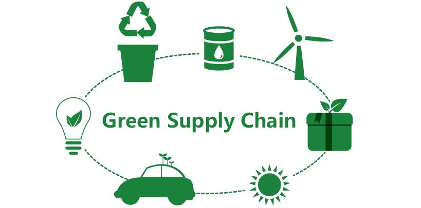 Áp dụng Chuỗi cung ứng xanh - Green Supply Chain - Blog của Mr. Logistics  Việt Nam
