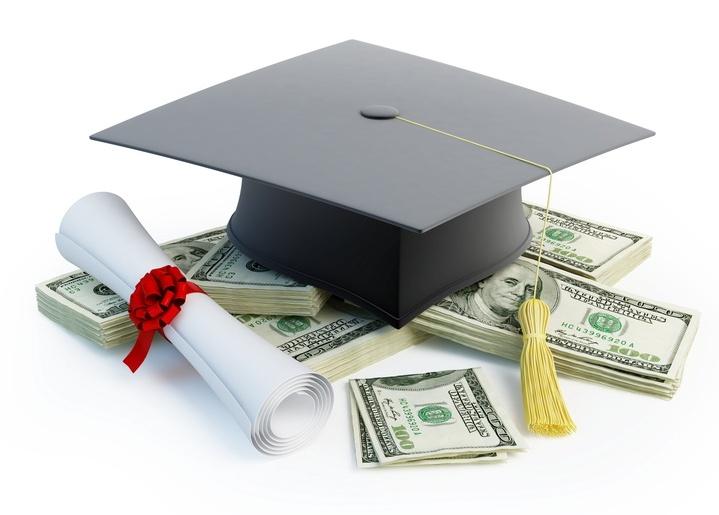 chi phí học tập